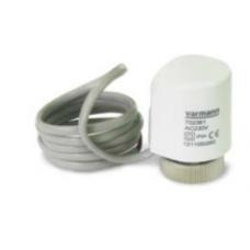 Термоэлектрический сервопривод, тип 702371, 24 В