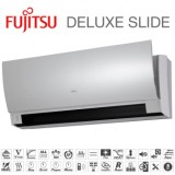 Кондиционер Fujitsu DELUXE SLIDE INVERTER ASYG09LTCA/AOYG09LTC