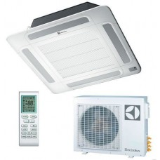 Кондиционер кассетного типа Electrolux EACC/I-18H/DC/N3 Inverter