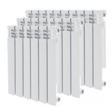 Алюминиевый радиатор Kentatsu Furst RA-S