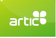Интернет-магазин ARTIC